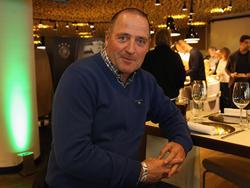Uwe Bein, Weltmeister von 1990, hat sich zum HSV geäußert