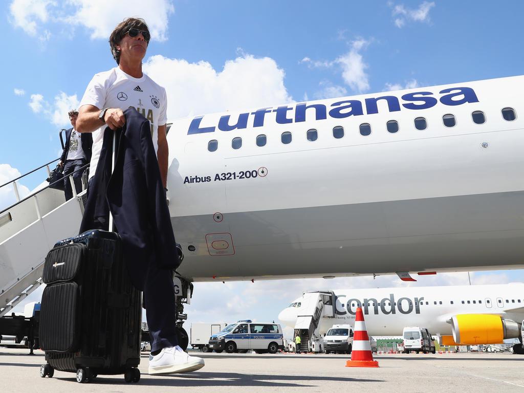 Joachim Löw hat die Qual der Wahl