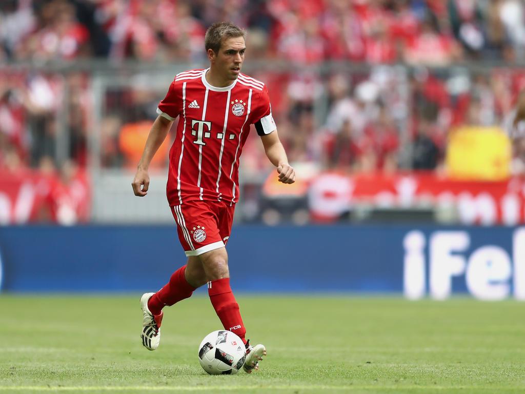 Philipp Lahm Schuhe