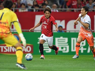 Takahiro Sekine wechselt nach Ingolstadt