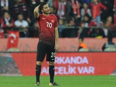 Nuri Sahin no volverá a defender la camiseta otomana. (Foto: Imago)