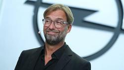 Jürgen Klopp sieht großes Potential in der DFB-Elf