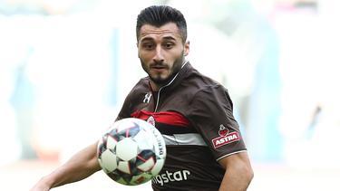 Wurde vom FC St. Pauli freigestellt: Cenk Sahin