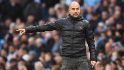 Gerüchte um Rückkehr von Pep Guardiola zum FC Bayern