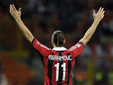 Zlatan llega para revolucionar el Calcio con su personalidad.