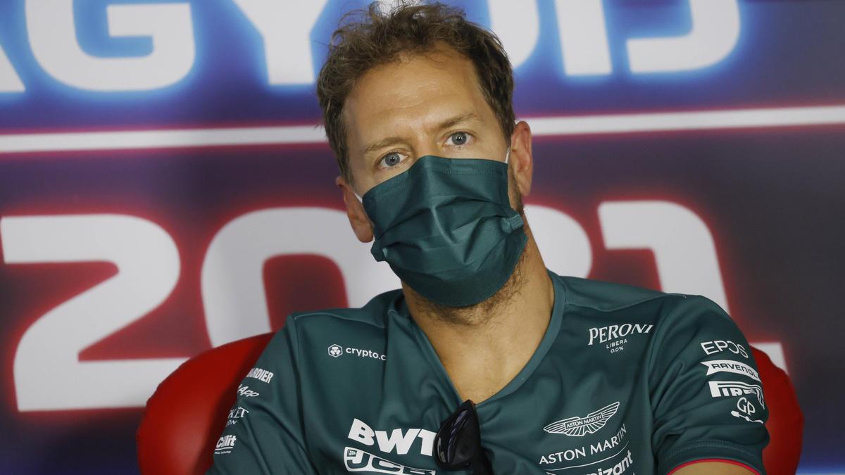 Auch Sebastian Vettel stärkt Lewis Hamilton nach Silverstone den Rücken
