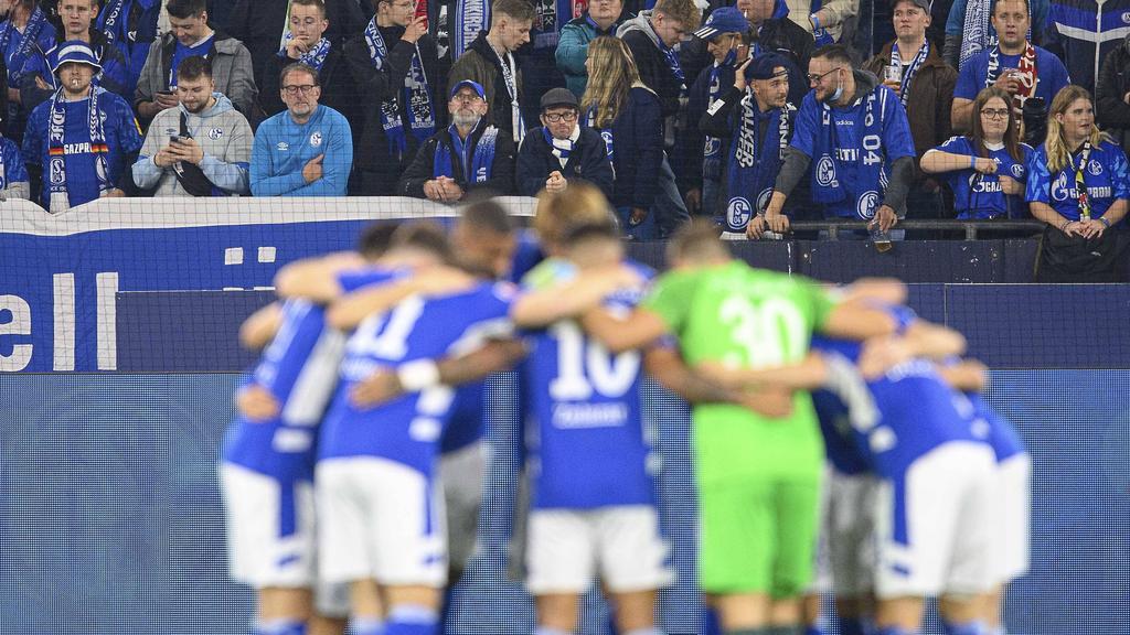 Der FC Schalke spielt künftig wieder vor über 50.000 Zuschauern