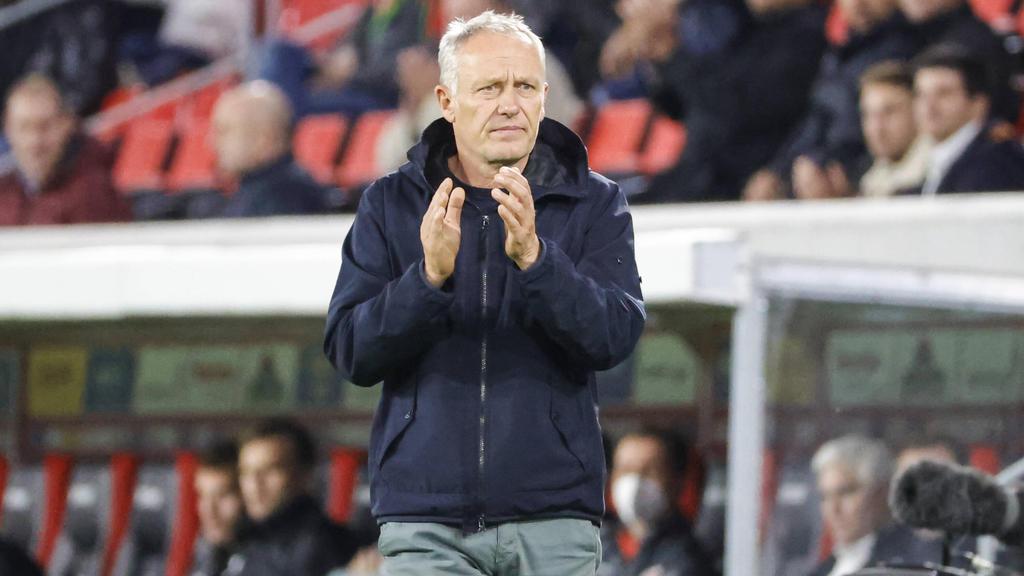 Der SC Freiburg bestreitet am Samstag das erste Pflichtspiel im neuen Stadion