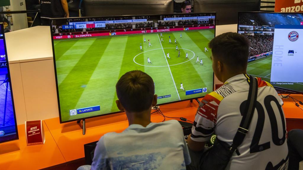 Beim FIFA eClub World Cup kommt es in Mailand zum Gipfeltreffen der Szene