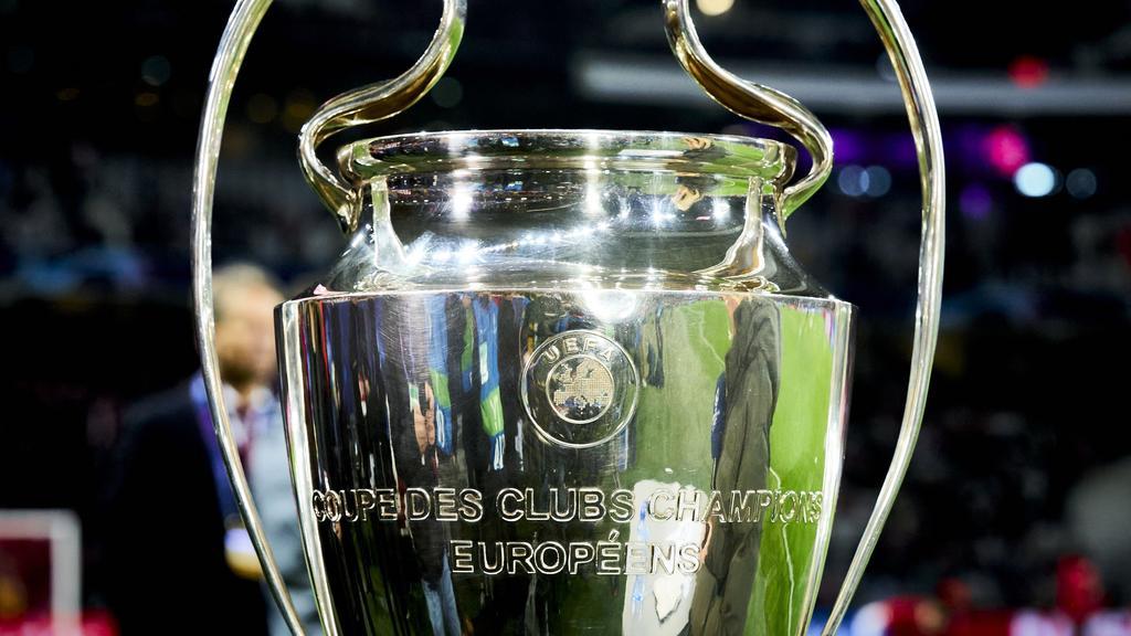 Gibt es in dieser Saison einen Champions-League-Sieger?
