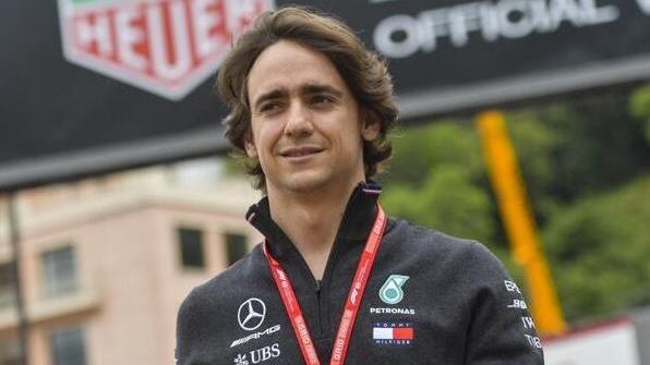 Ex-Formel-1-Pilot Esteban Gutierrez ist trotz Corona-Krise gut beschäftigt