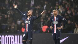 Klubs der Ligue 1 wollen Saison mit Zuschauern starten