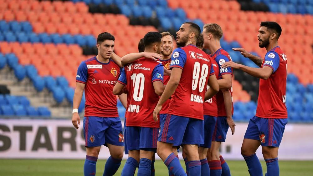 Ohne positven Corona-Test bleibt Eintracht-Gegner Basel