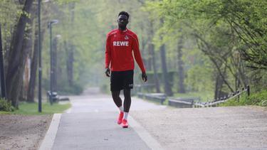 Kingsley Schindler wechselt auf Leihbasis zu Hannover 96