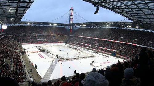 Auch kommende Saison soll in Köln gespielt werden