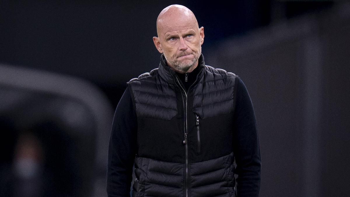 Stale Solbakken wird neuer norwegischer Nationaltrainer