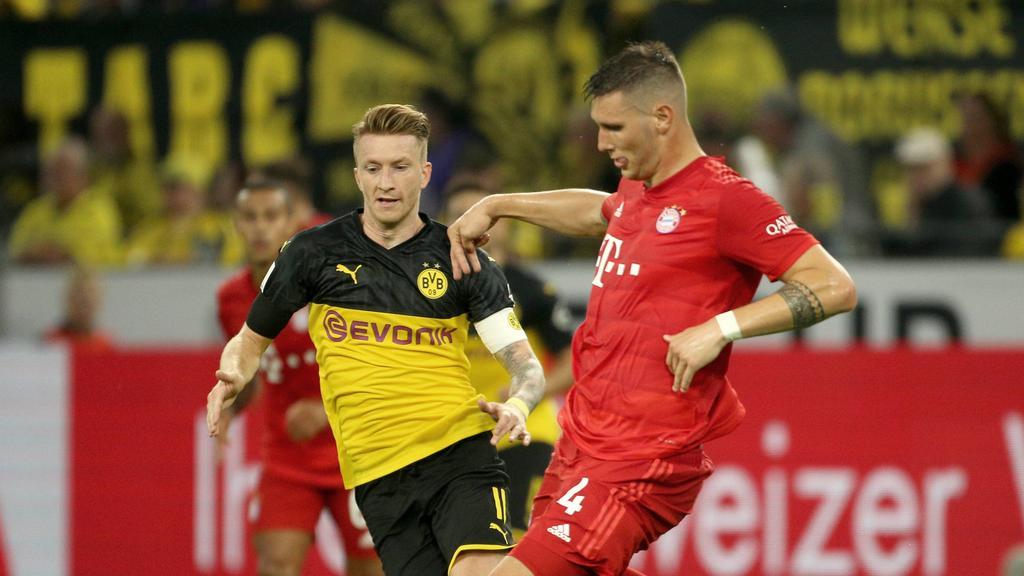 Reus und Süle wurden bislang von SportsTotal beraten