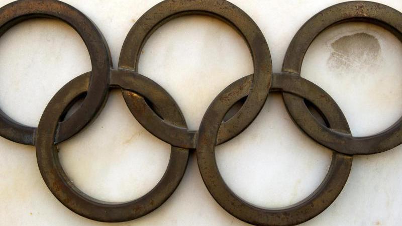 Zwei Sportfunktionäre schlagen eine gemeinsame Ausrichtung der Olympischen Spiele 2036 von Berlin und Tel Aviv vor