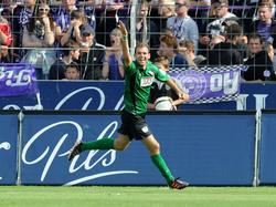 Bischoff schießt Münster zum Derbysieg
