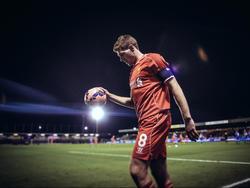Im Rampenlicht: Steven Gerrard steht vor seinem letzten Spiel an der Anfield Road