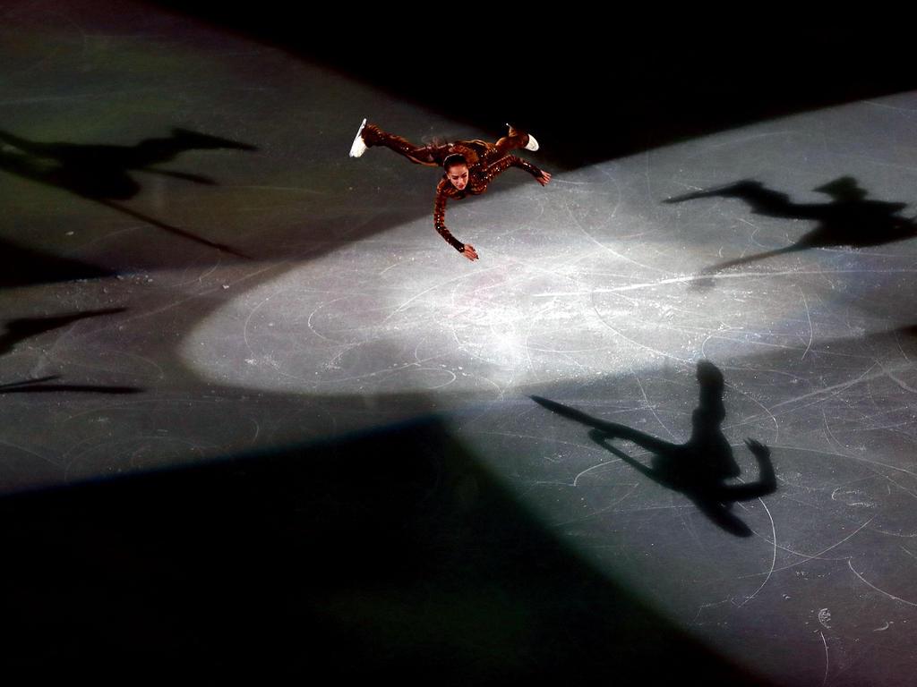 Wm Eiskunstlauf 2021