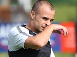 Wird er der Lainer-Nachfolger? Darko Todorović