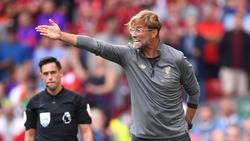 Jürgen Klopp hadert noch mit dem Champions-League-Finale