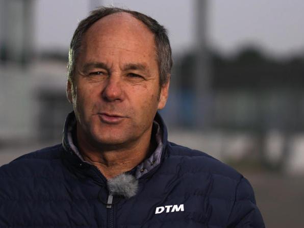 """""""Tolle Aktion"""": Berger könnte einem Nordschleifen-Rennen einiges abgewinnen"""