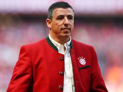 Makaay schoss 103 Tore für den FC Bayern
