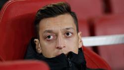 Mesut Özil hat muslimische Staaten für ihre Zurückhaltung über die Lage der Uiguren in China kritisiert