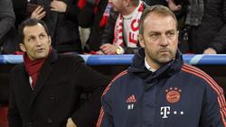Hansi Flick fordert Winter-Transfers vom FC Bayern