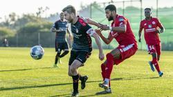 Mainz 05 unterlag gegen Emmen