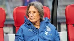 Hans-Wilhelm Müller-Wohlfahrt arbeitet seit über 40 Jahren für den FC Bayern