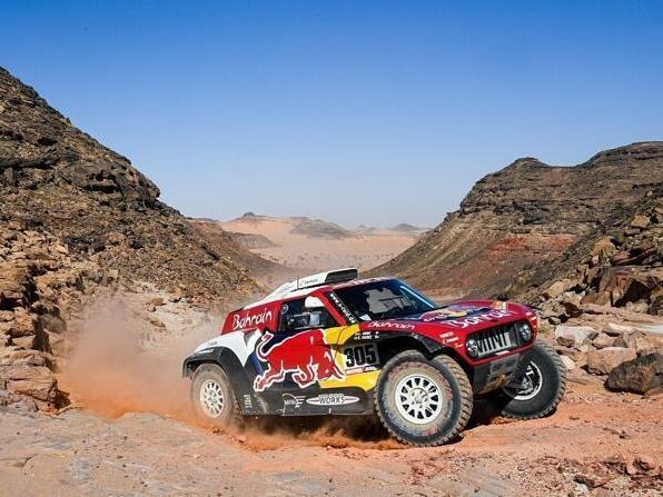 Für 2021 ist die Dakar in Saudi-Arabien gesetzt, doch dabei soll es nicht bleiben