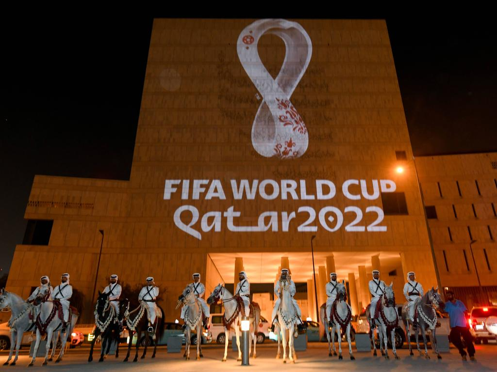 Katar will eine friedliche WM veranstalten