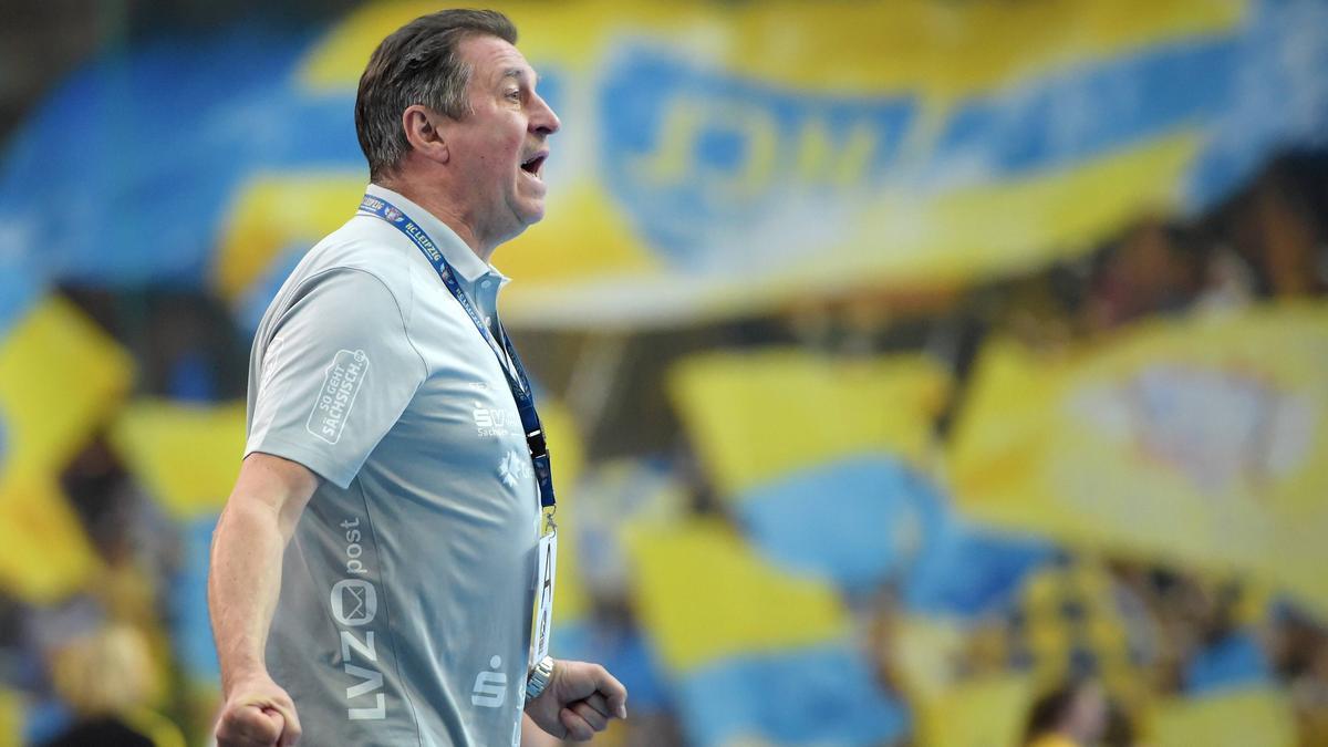 """Wieland Schmidt fordert Anerkennung für die """"Gold-Mannschaft"""""""