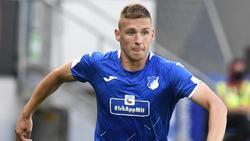 Droht zum Start der Bundesliga für 1899 Hoffenheim auszufallen: Pavel Kaderabek