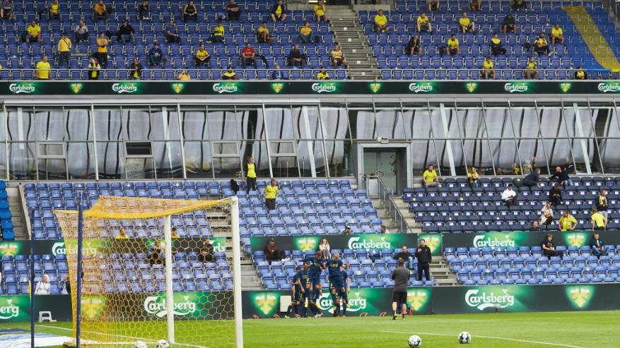 Dänemark lässt nur noch 500 Fans zu