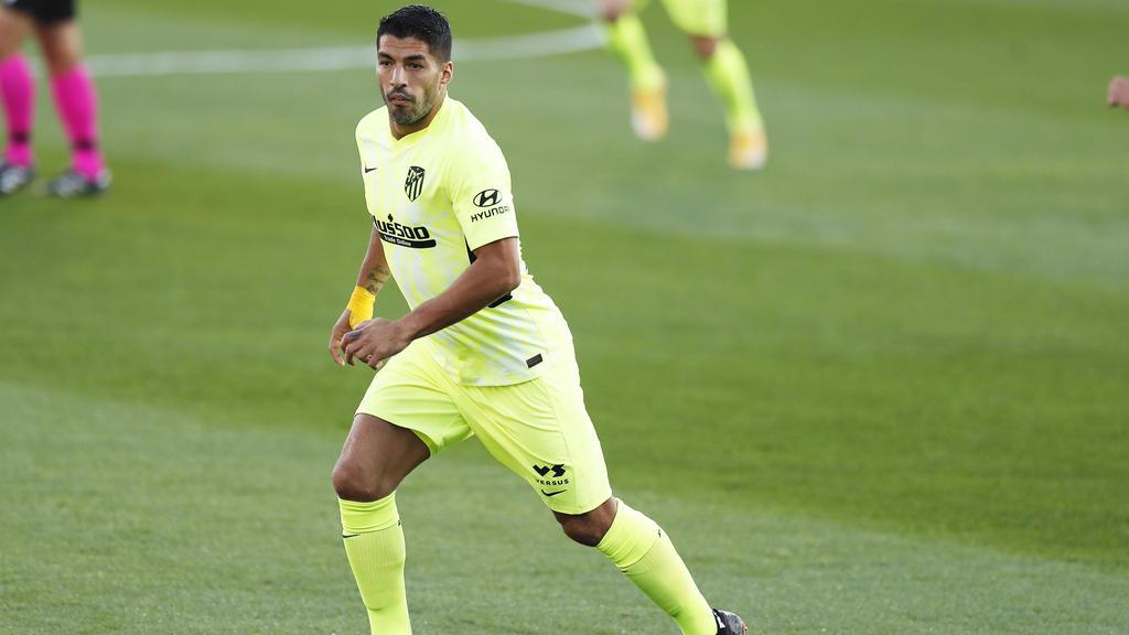 Einen Luis Suárez besitzen