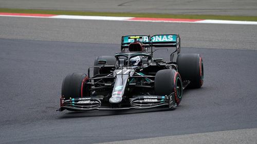 Valtteri Bottas hofft in der F1-Saison 2020 noch auf ein Wunder