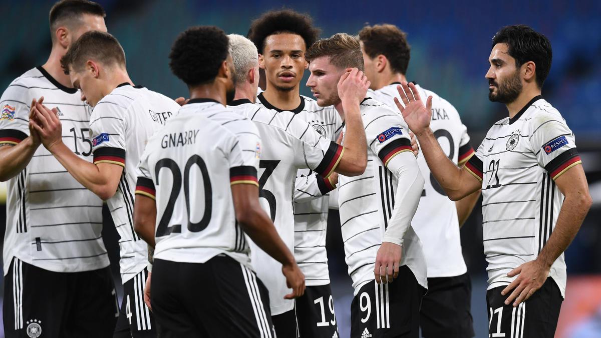 Nationalmannschaft vor machbaren Aufgaben in der WM-Qualifikation