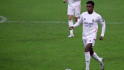 Rodrygo wird Real Madrid wohl lange fehlen