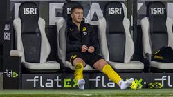 Marco Reus steht gegen Hoffenheim nicht in der Startelf des BVB