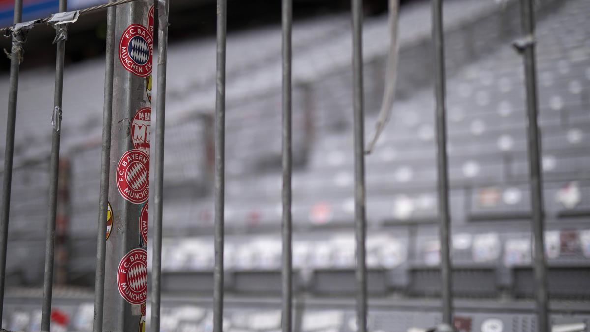 Harsche Kritik an Fan-Rückkehr beim FC Bayern