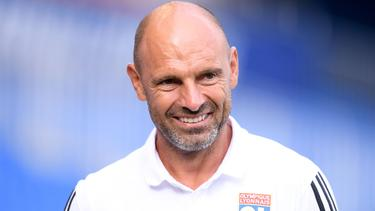 Gerald Baticle wird Trainer bei SCO Angers