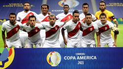 Perú va a por todas en esta Copa América.