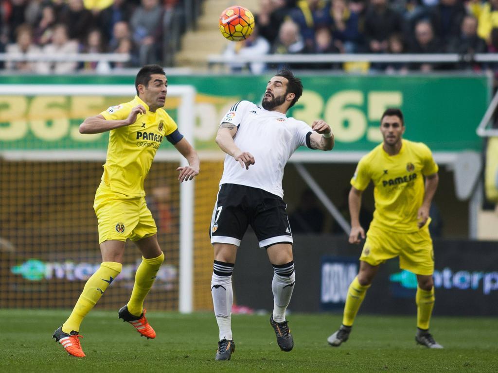 Der FC Valencia kann nicht mehr gewinnen