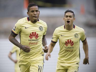 El América tratará de romper una especie de maleficio del fútbol mexicano en este torneo. (Foto: Getty)