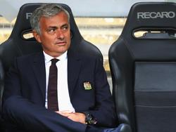 José Mourinho hat fast all seine Wunschspieler bekommen
