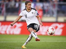 Laura Feiersinger wechselt nach Frankfurt